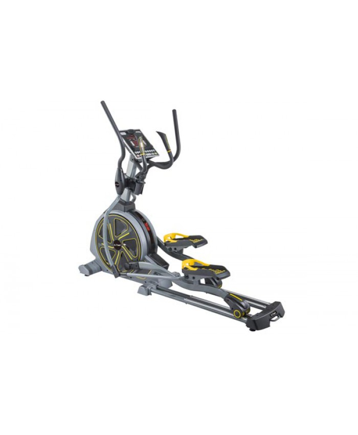 COMMERCIAL ELLIPTICAL CROSS TRAINER 661A