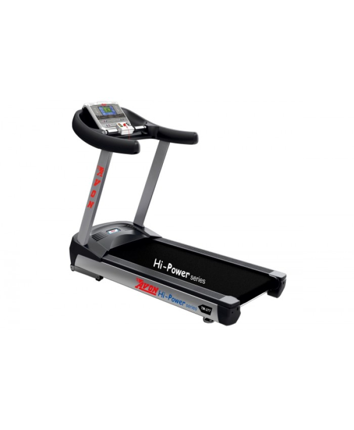 SEMI COMMERCIAL MOTORISED A.C. TREADMILL  377