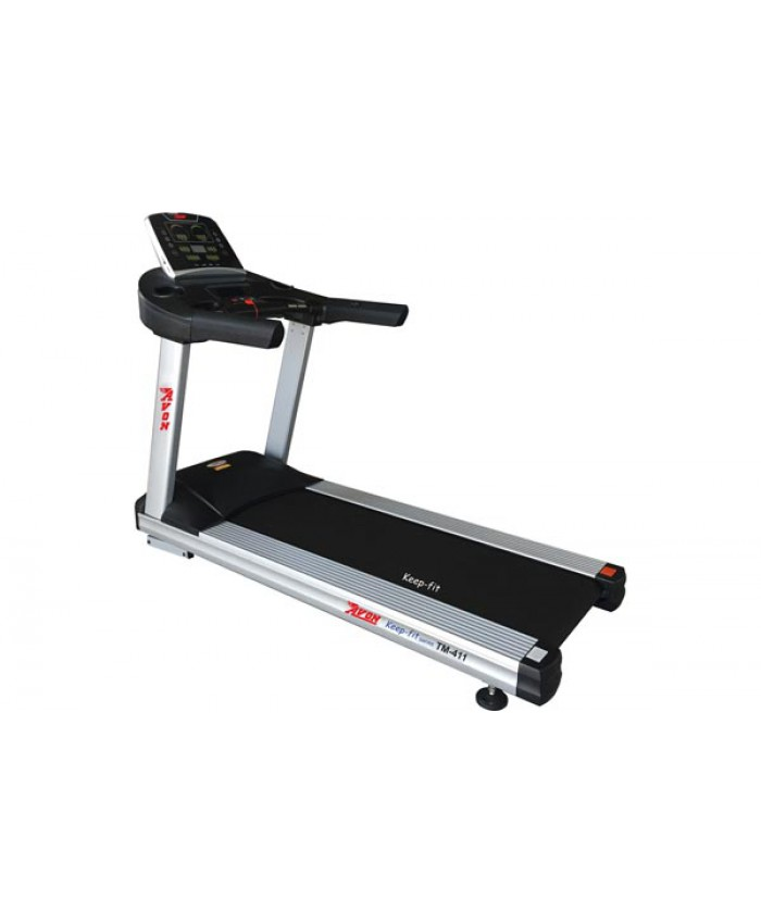 SEMI COMMERCIAL MOTORISED A.C. TREADMILL  411