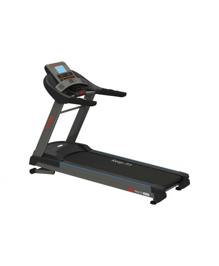 CLUB LINE A.C. MOTORISED TREADMILL