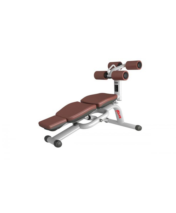 ADJUSTABLE SIT UP BENCH MT-240