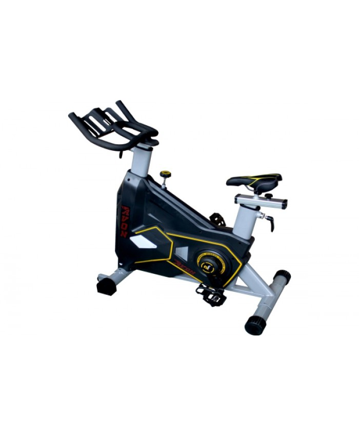 COMMERCIAL SPIN BIKE SP-2285 B